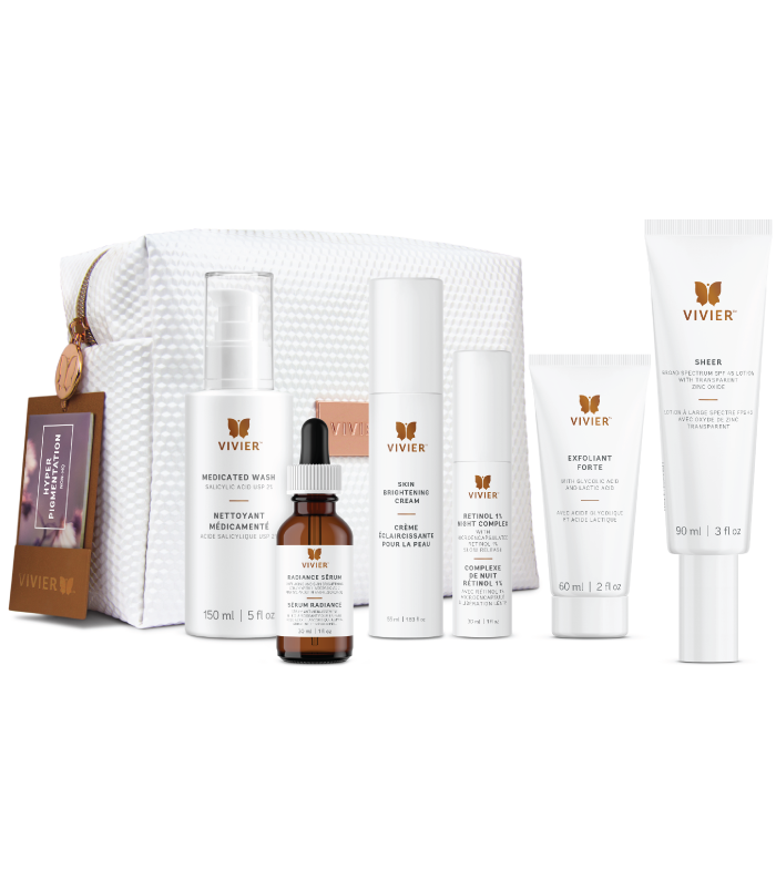 Hyperpigmentation Program (Non-HQ)