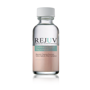 Rejuv Overnight Spot Treatment