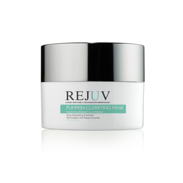 Rejuv Pumpkin Clarifying Mask