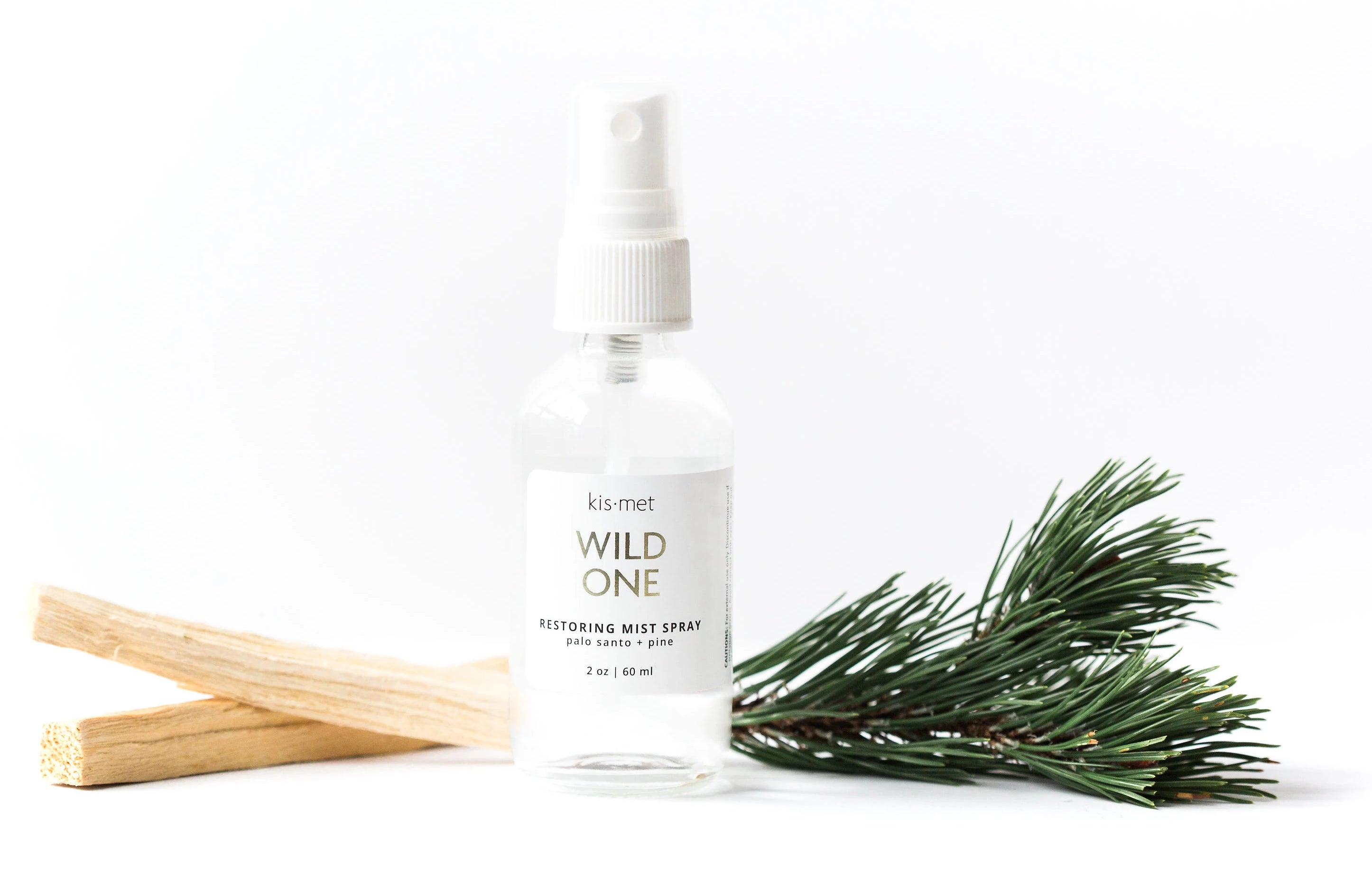 Wild One - Restoring Mist Spray