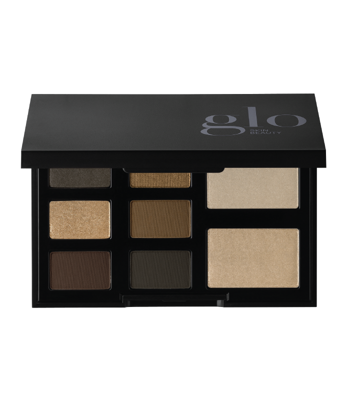 Glo Shadow Palette