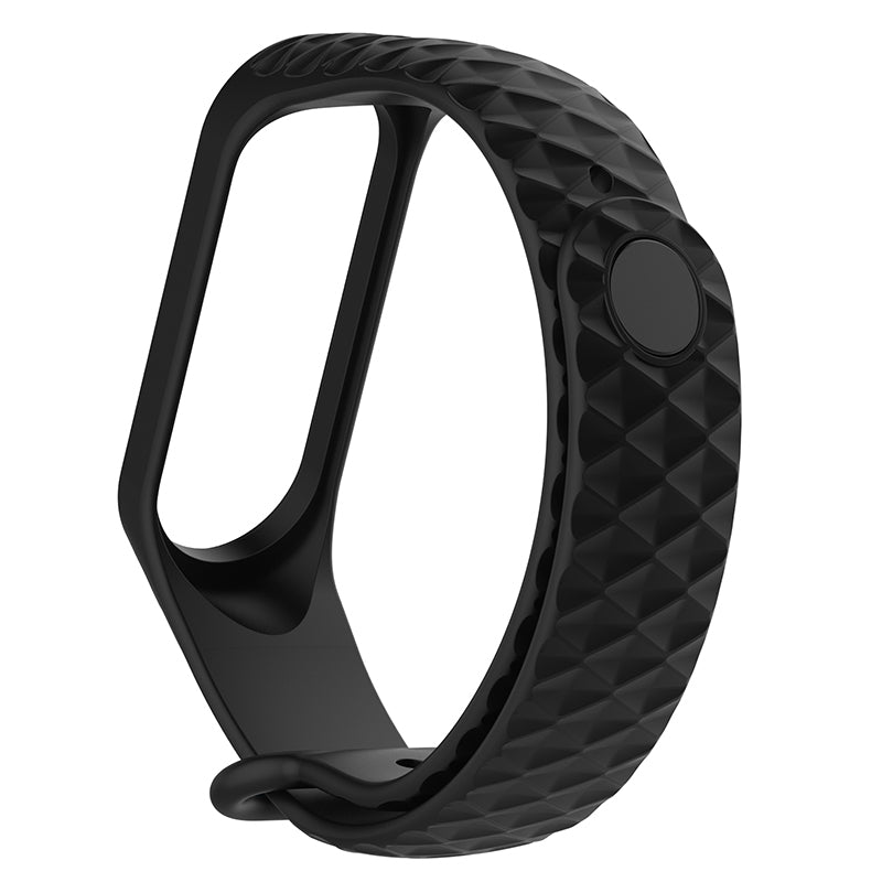 Anti-Lost Replacement Watch Strap for Xiaomi Mi Band 4