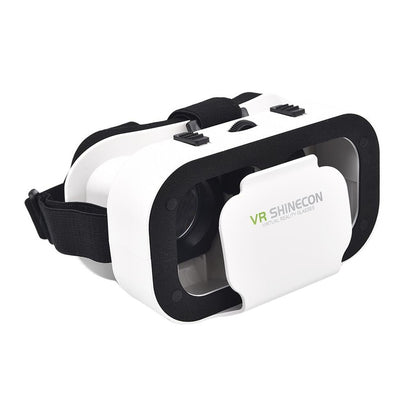 VR 3D Virtual Reality Glasses Movies Games for 4.0-6.0inch Smartphone