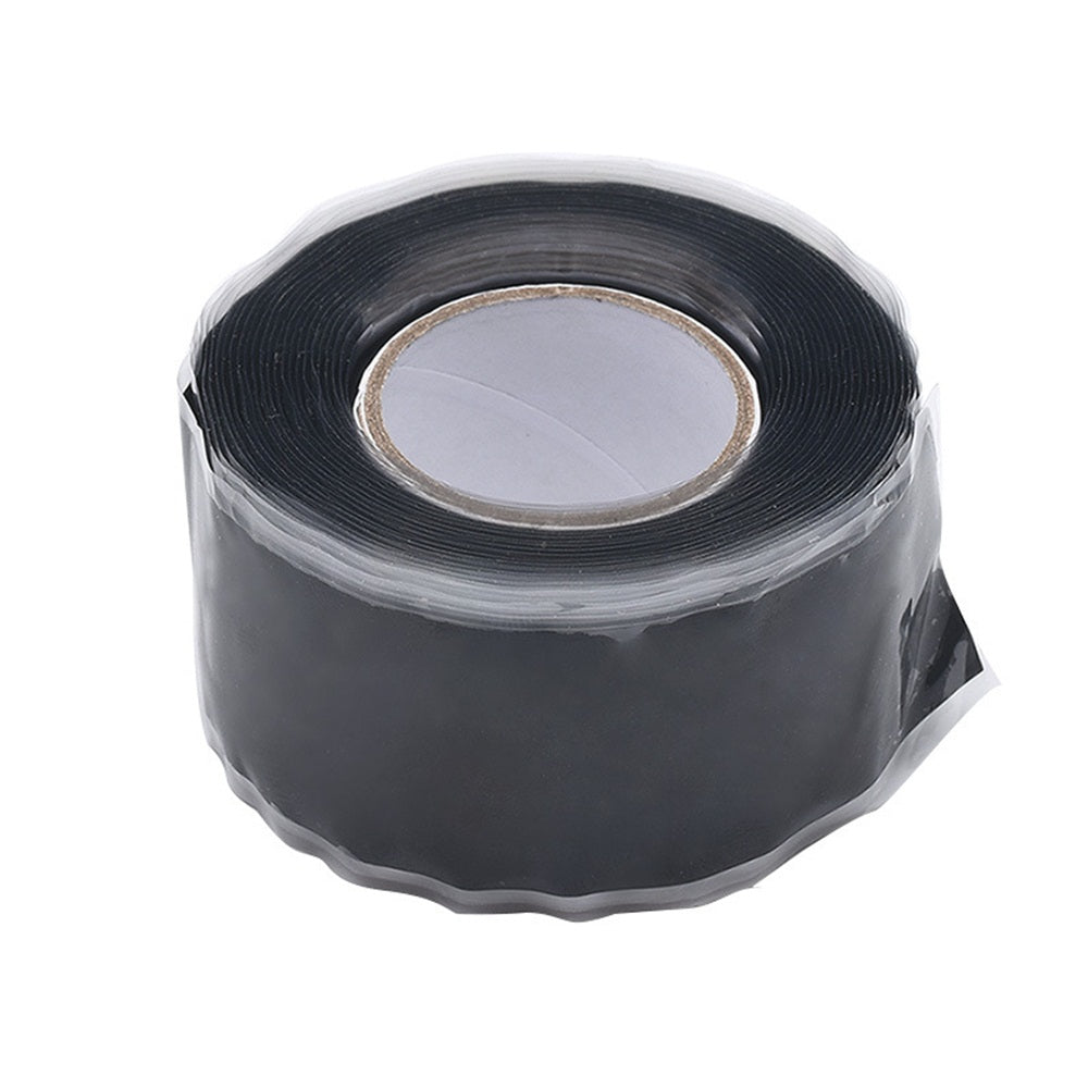 1.5M Extra Strong Weatherproof Self-Bonding Silicone Sealing Tape For Coax Connectors