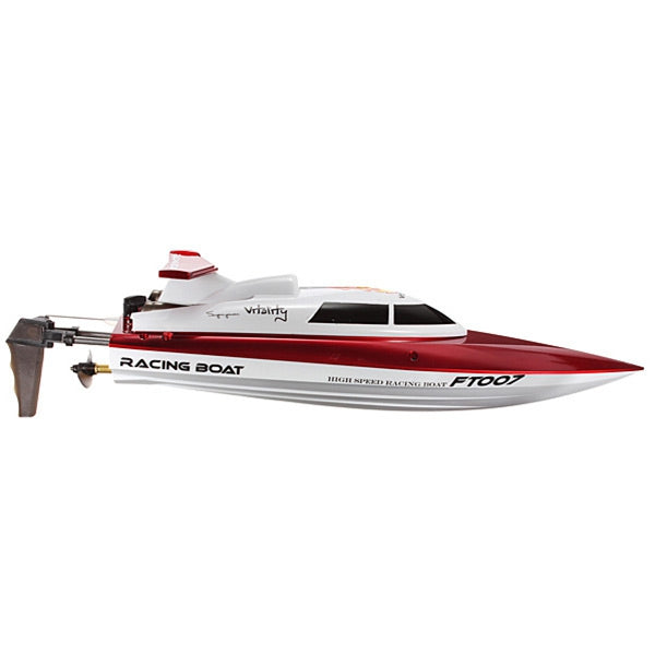 Fei Lun FT007 Vitality 2.4GHz RC Racing Boat High Speed Yacht