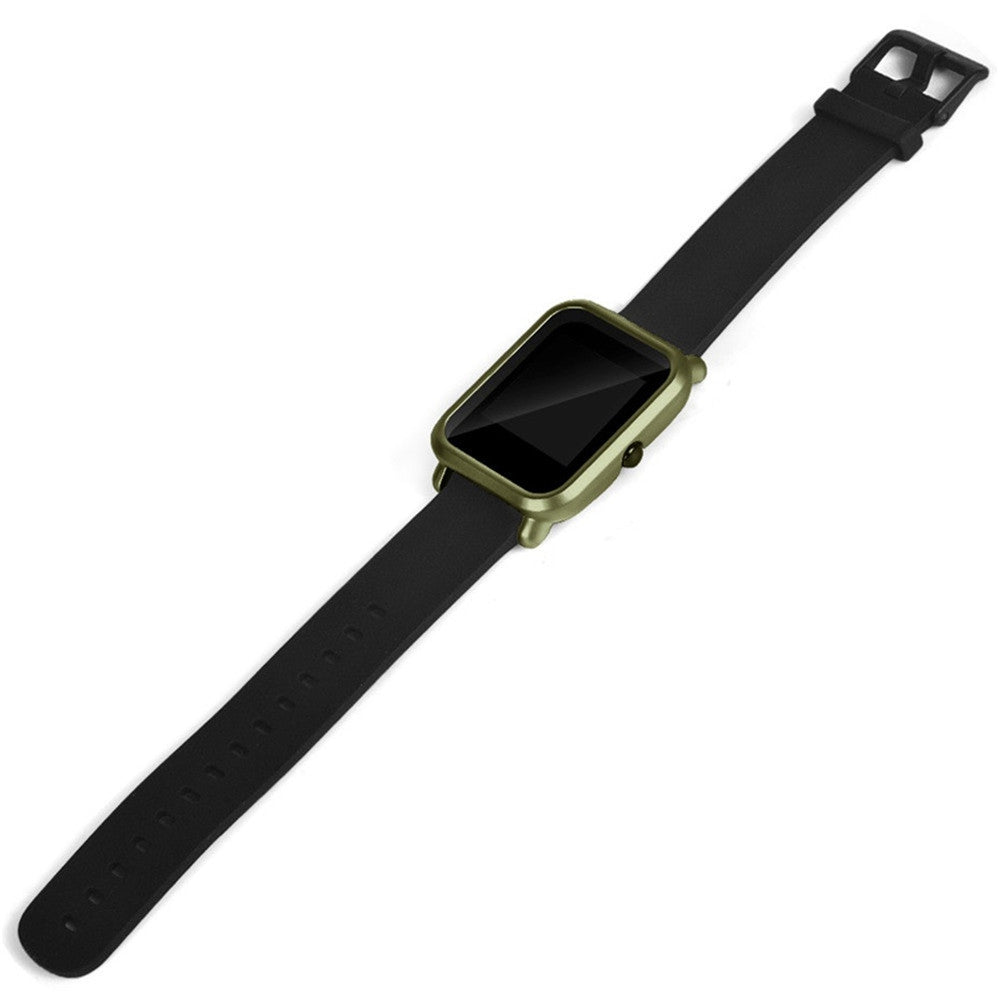 For Xiaomi Huami Amazfit 2 / 2S Bip Youth Watch Protective Case Cover