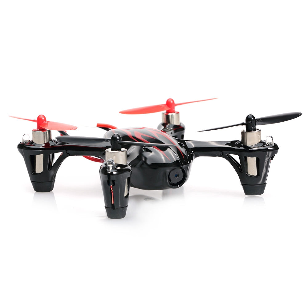 Hubsan x4 H107C 2.4GHz 6 Axis Gyro 4 CH Quadcopter with 0.3MP Camera
