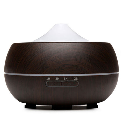 Electric Air Freshener Ultrasonic Aromatherapy Diffuser 300ml
