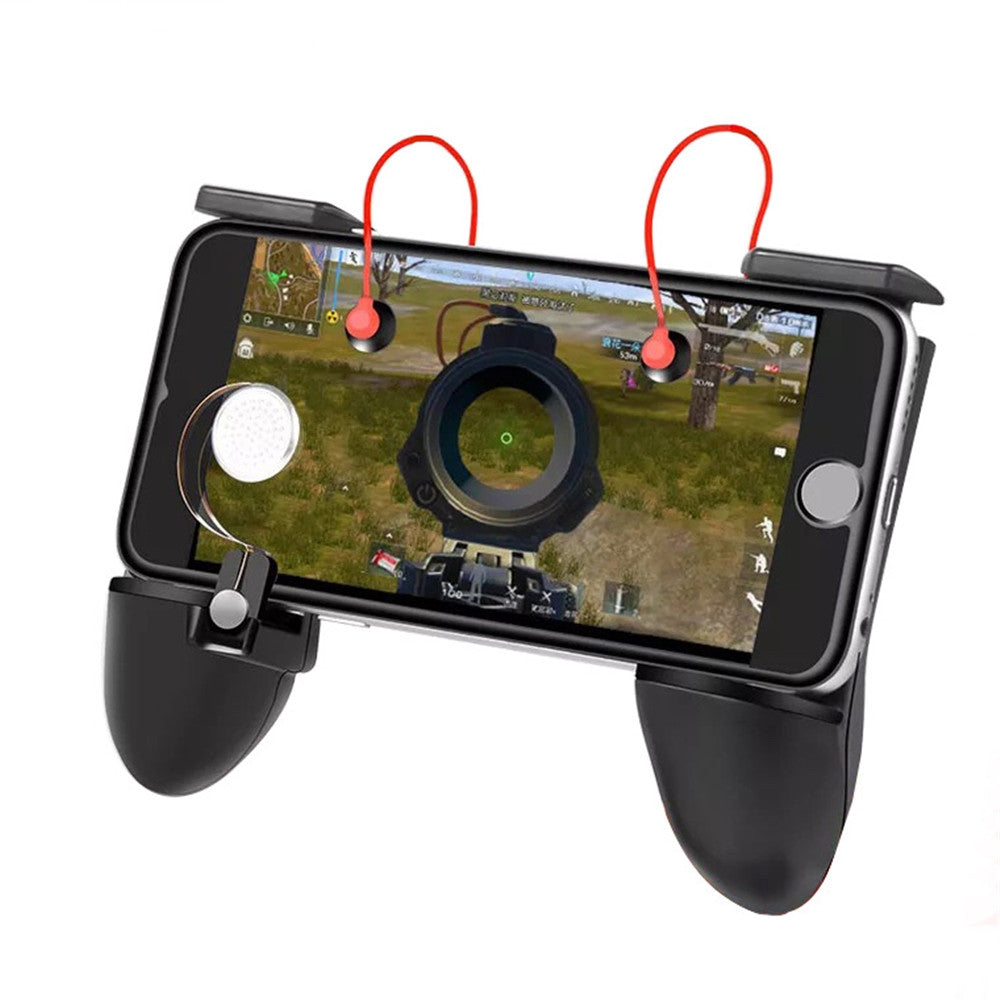 Multi-Function Game Controller MV Handle