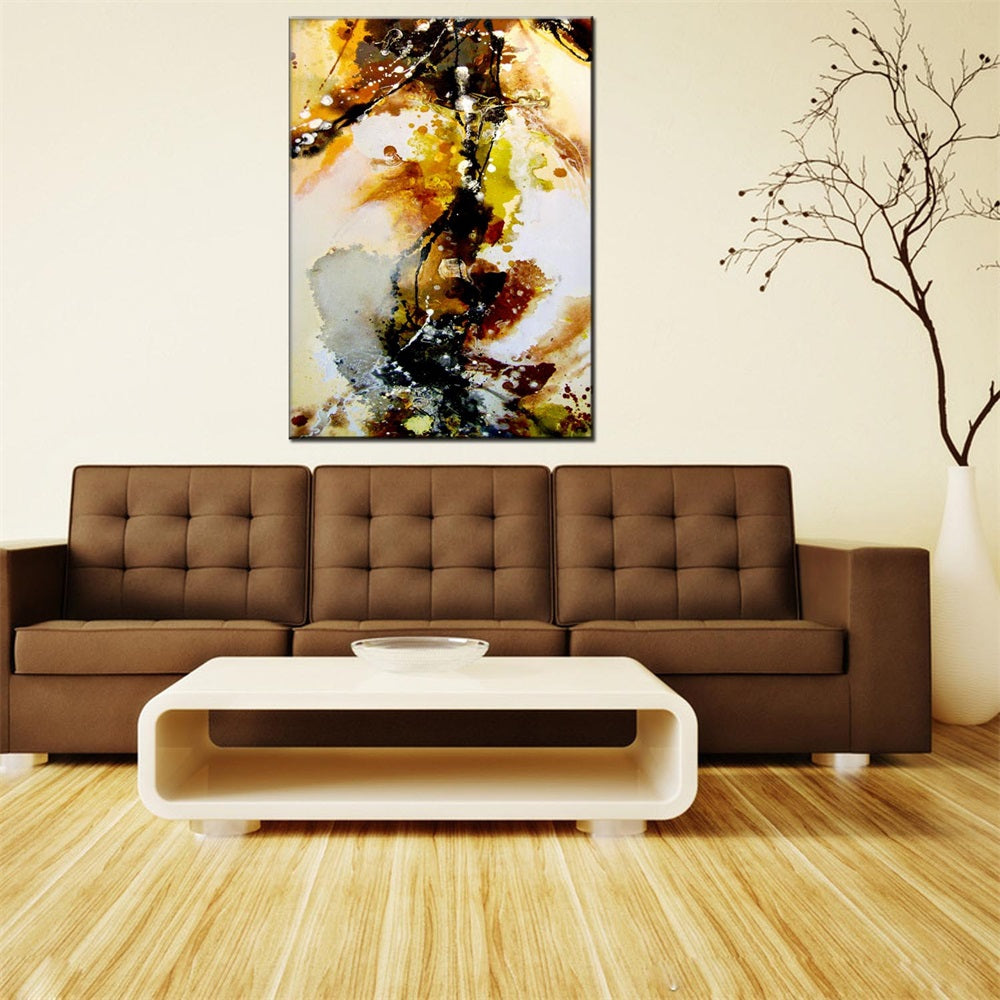 Hua Tuo Abstract Oil Painting 60 x 90cm OSR-160304