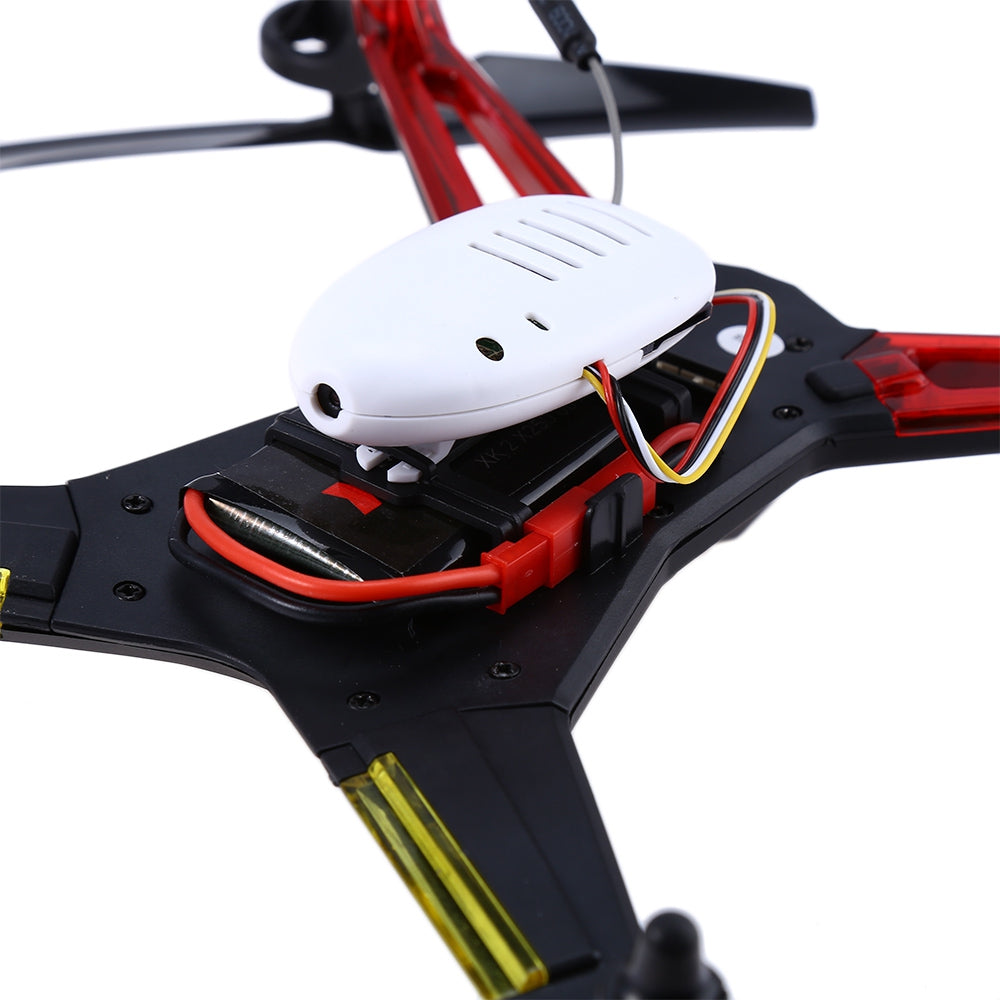 XK X250 - A 5.8G FPV HD 2.0 Mega Camera 2.4G 4CH 6 Axis Gyro RC Quadcopter