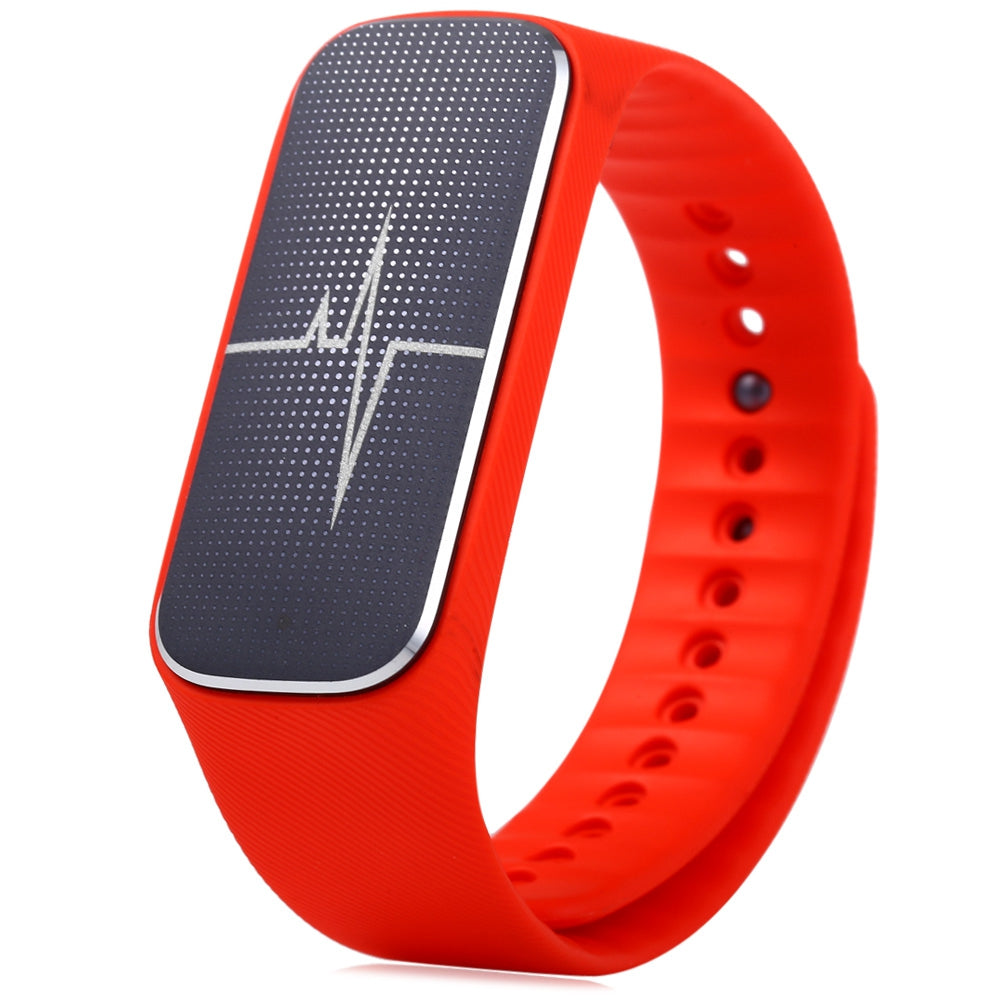37 Degree L18 Smart Wristband with Heart Rate Monitor Sleep Sports Tracker