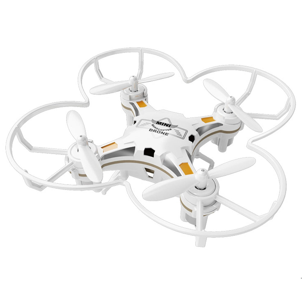 SBEGO - 124 2.4G 4CH 6-Axis Gyro RTF Remote Control Pocket Quadcopter Aircraft Toy