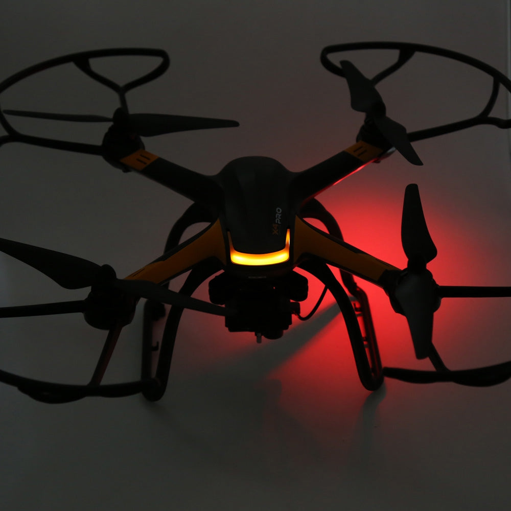 Hubsan H109S X4 PRO 5.8G FPV 1080P HD Camera GPS 7CH RC Quadcopter with 1-axis Brushless Gimbal