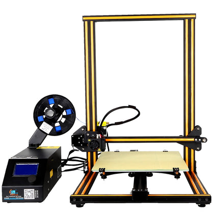 Creality3D CR - 10S 3D Desktop DIY Printer with LCD Screen Display