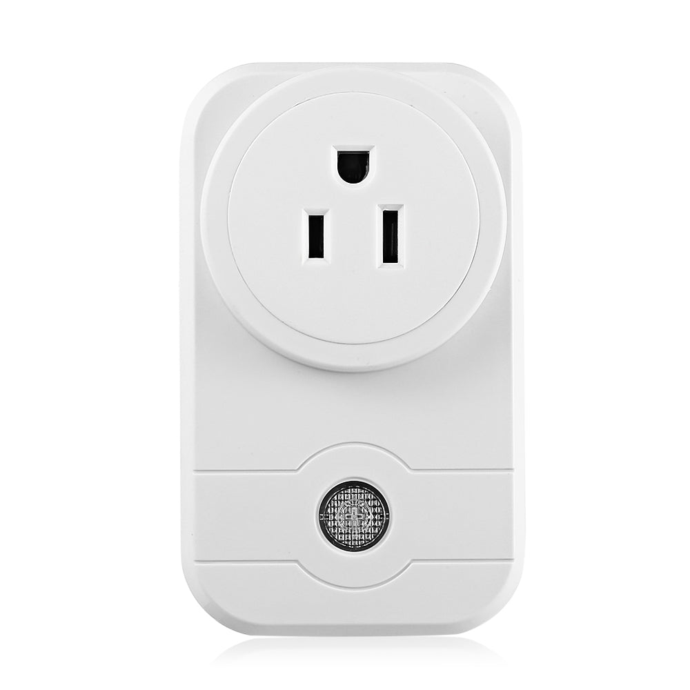LINGAN SWA1 Socket Wireless Remote Control Outlet Switch