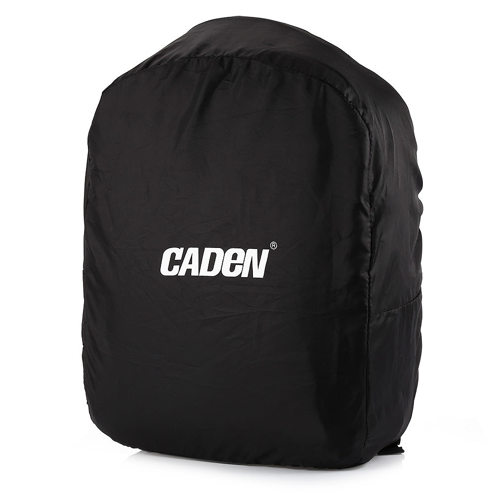 CADeN W9 Water Resistant RC Drone Bag for DJI Mavic Pro