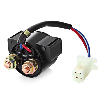 Starter Relay Solenoid for Yamaha Grizzly 600 YFM600 1998 - 2001