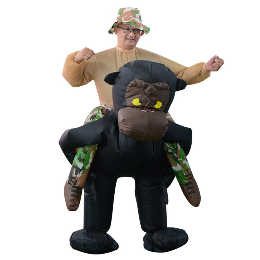 Inflatable Costumes Fancy Dress Outfit