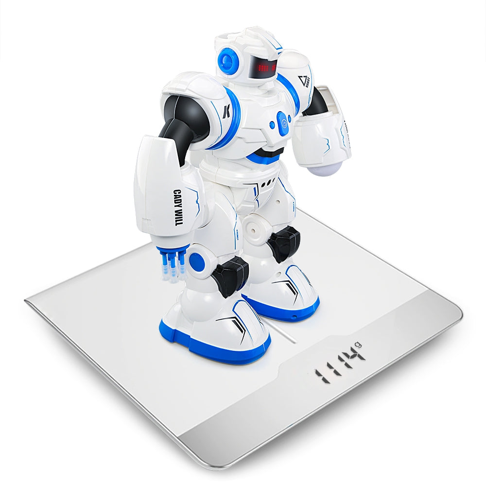 JJRC R3 CADY WILL 2.4G RC Robot RTR Touch + Gesture Sensor / Combat Gameplay / Programming