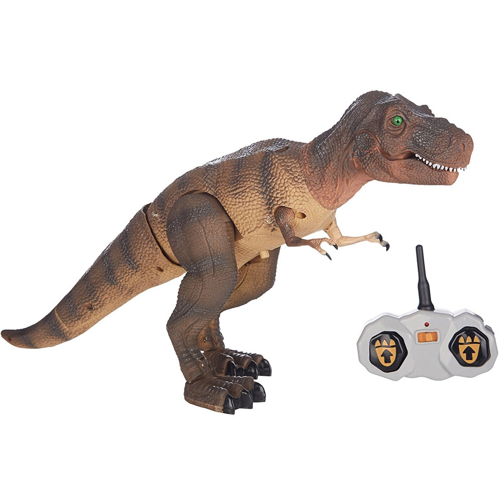 Dinosaur Toy With Remote Control