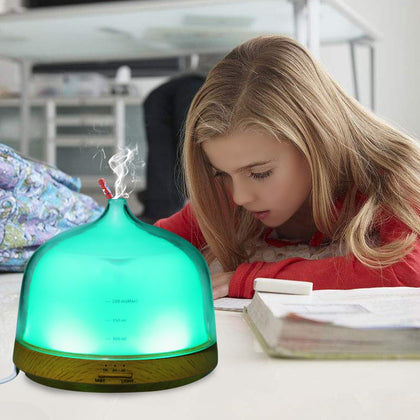 Benice A790 Ultrasonic Aroma Diffuser Air Humidifier