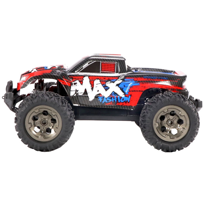 UJ99 - 1212B 1:12 2.4G Off-road RC Car 25km/h Cross Country Vehicle RTR