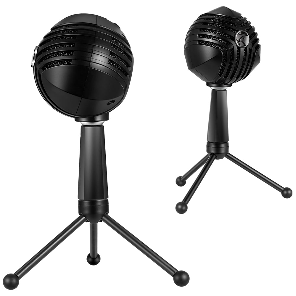 Yanmai GM - 888 Spherical Heart Directional USB Condenser Microphone