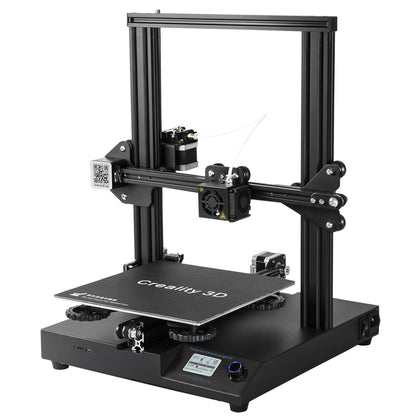 Creality3D CR20 Quickly Assemble 3D Printer 220 x 220 x 250mm