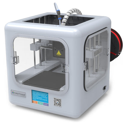 EasyThreed ET4000 Mini Household Educational High Precision 3D Printer