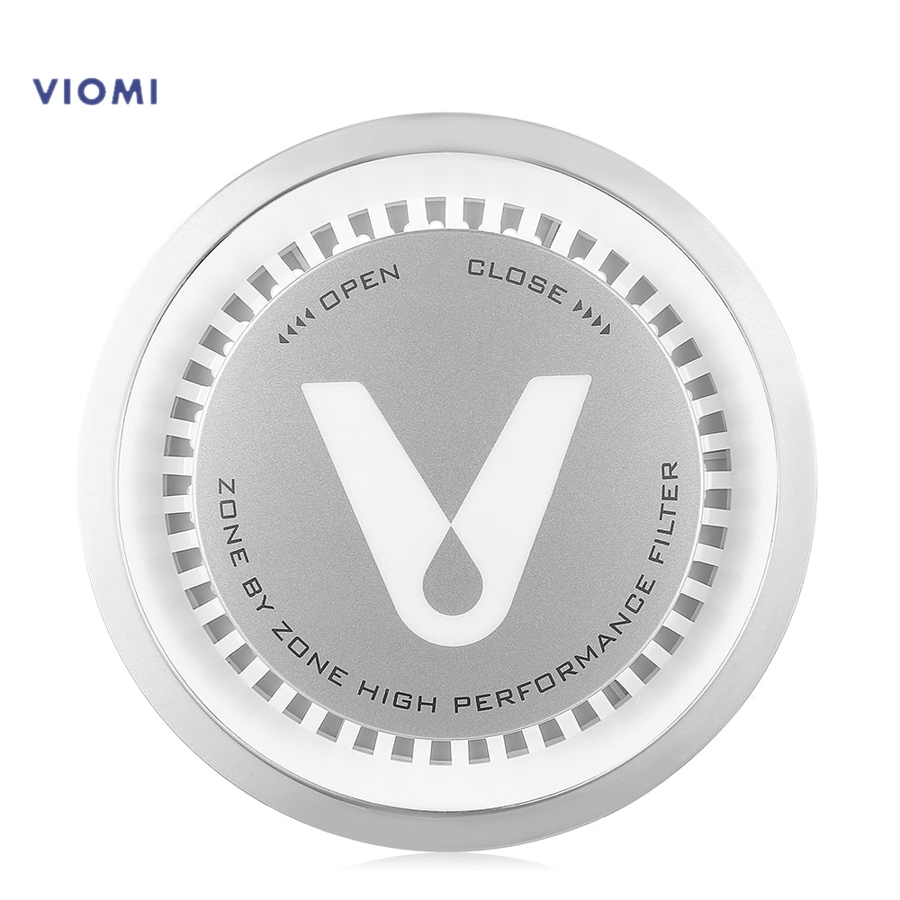 VIOMI VF1 - CB Herbaceous Refrigerator Air Clean Filter Sterilization from Xiaomi youpin