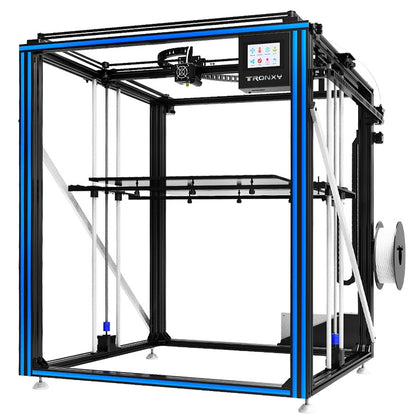 Tronxy X5ST - 500 3D Printer 500 x 500 x 600
