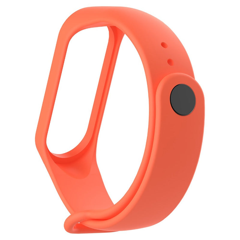 Replacement Watch Strap Watchband Waterproof Band for Xiaomi Mi Band 3