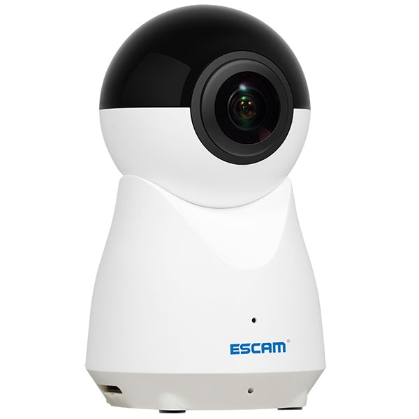 ESCAM QP720 H.265 1080P 720 Degree Network Panoramic Camera