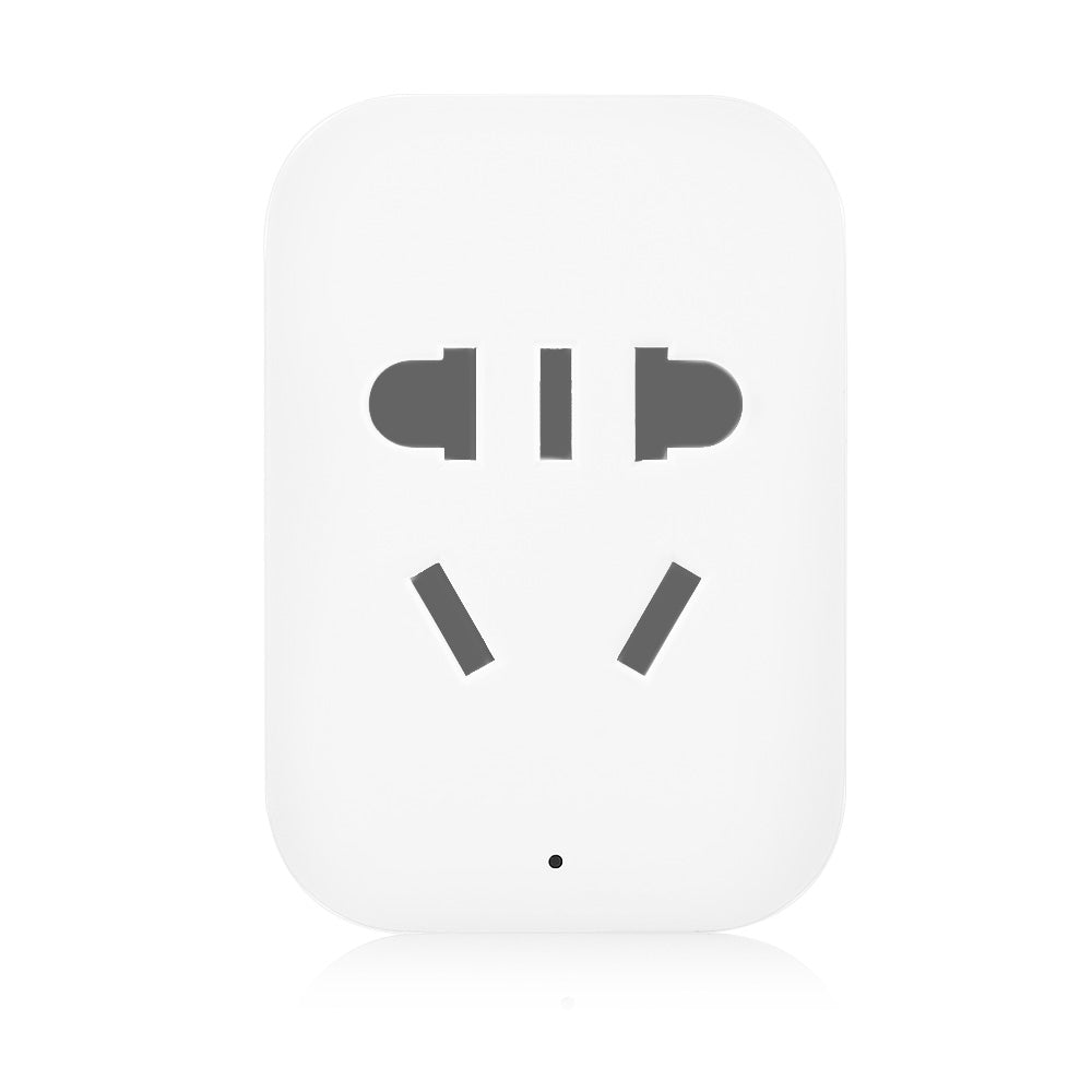 Xiaomi Mijia Smart WiFi Socket APP Remote Control Timer Power Plug Power Detection - ZigBee Version