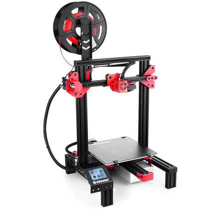 Alfawise U30 2.8 inch Touch Screen High Precision DIY 3D Printer