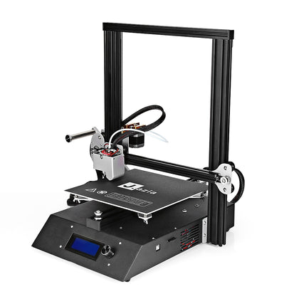 Jazla J1 High Precision 3D Printer DIY Kit Full Metal Frame LCD Display