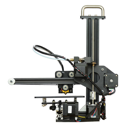 Tronxy X1 Desktop 3D Printer Support SD Card Off-line Printing