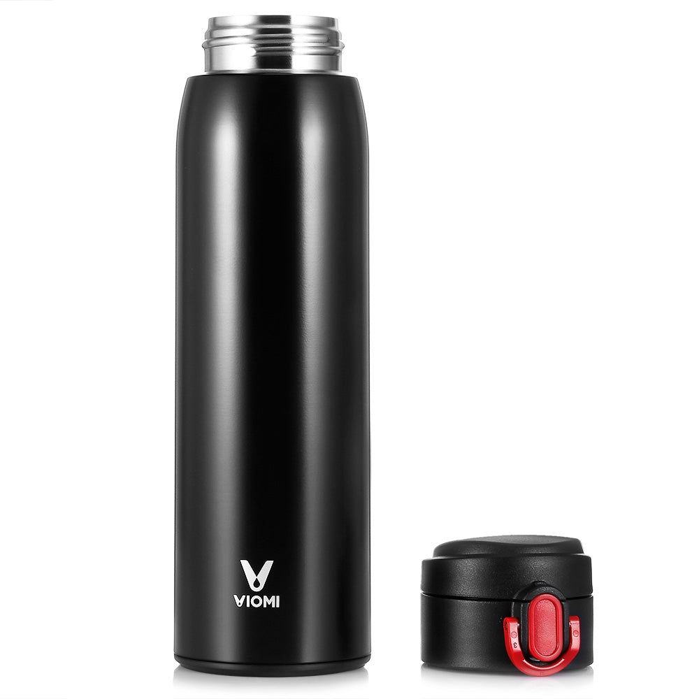 VIOMI 460ml Stainless Steel Vacuum Insulated Mug Sealed Water Bottle from Xiaomi youpin