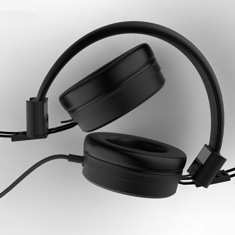 REMAX RM - 805 Wired Headset Music Over-ear Headphone with Microphone