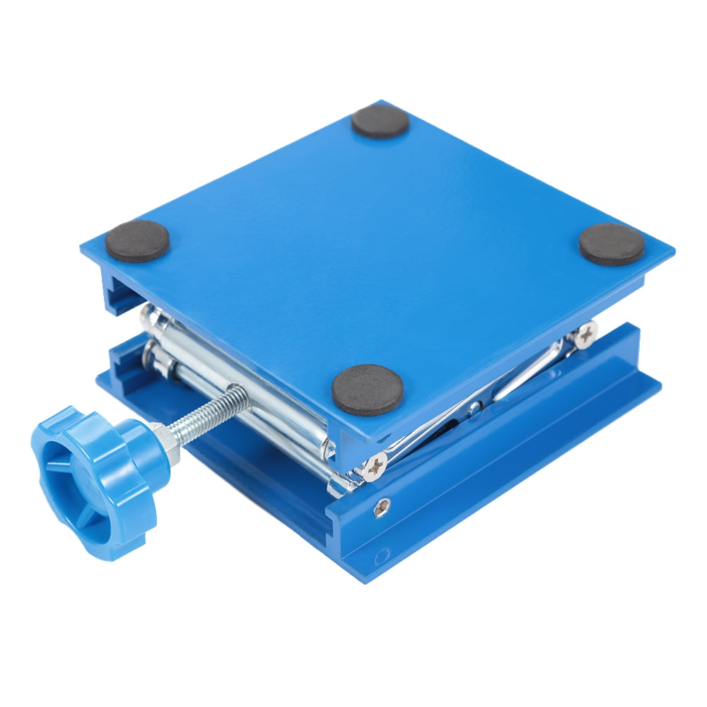 Aluminum Oxidation Lifting Platform Lab Jack