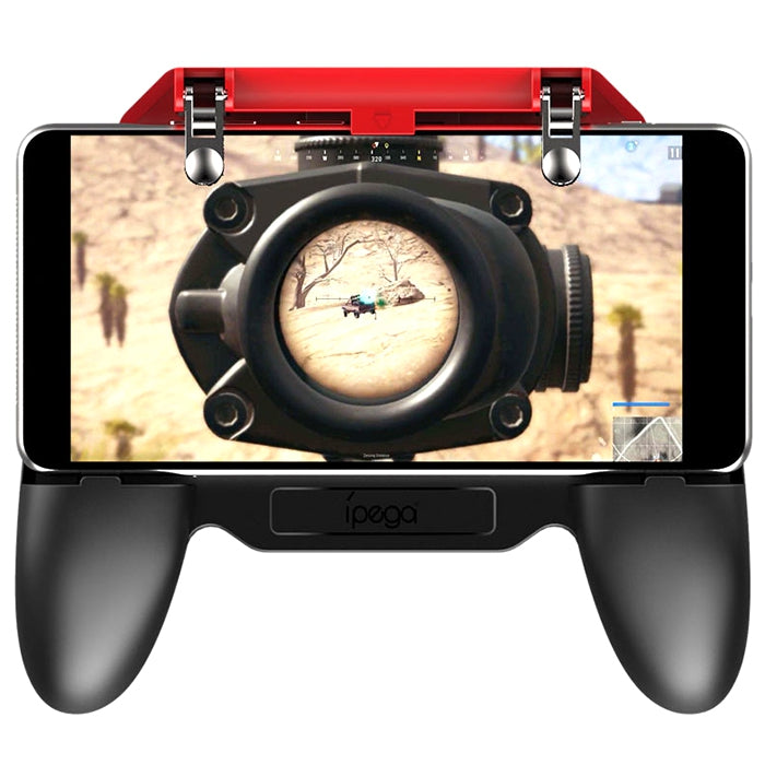 IPEGA PG - 9123 Multi-function Jedi Survival Grip Games Controller