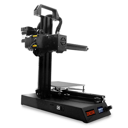 zonestar Z6 Quick Assembly 3D Printer 150 x 150 x 150mm