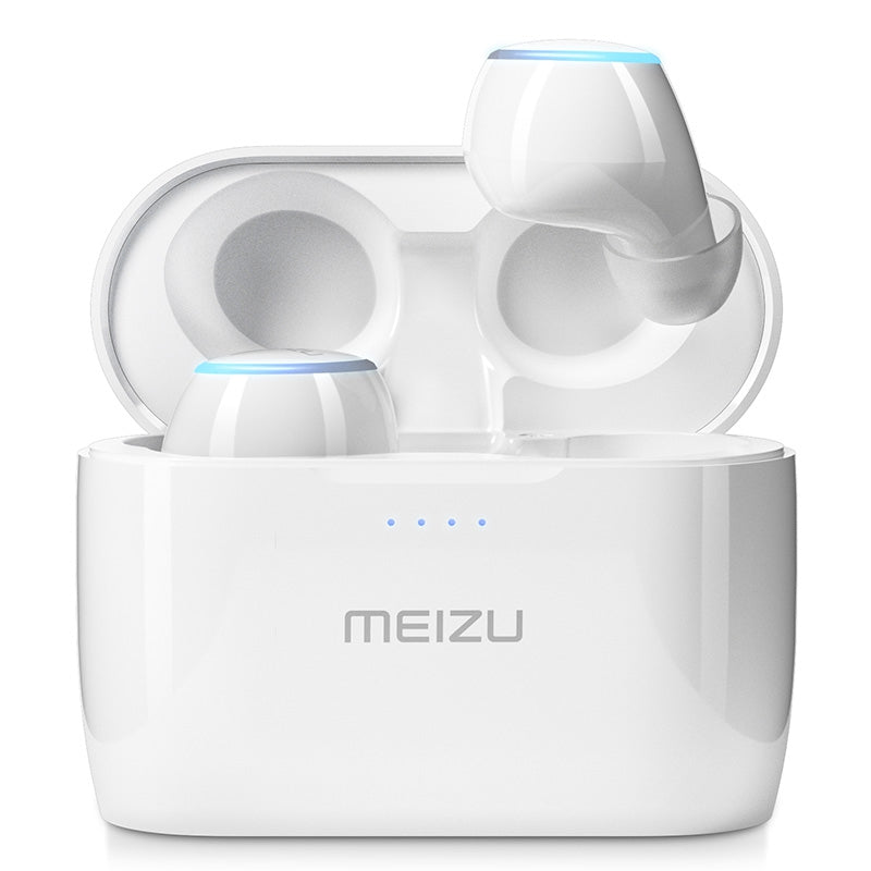 MEIZU POP 2 True Wireless Bluetooth Earbud with Charging Case