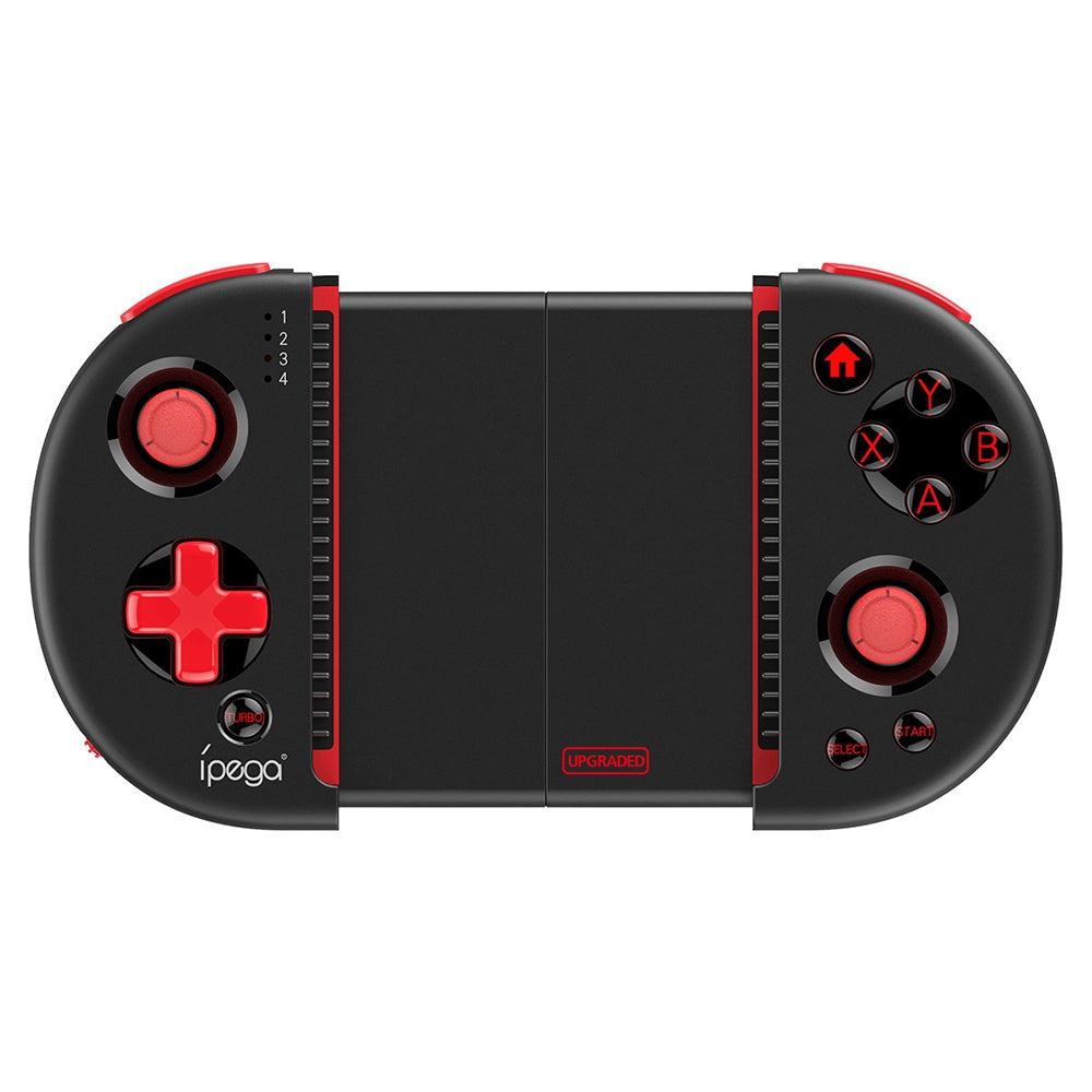 IPEGA PG - 9087S Flexible Joystick / Custom Key / Bluetooth 4.0 / Continues Beating Function Supports Large Size Phone Gamepad