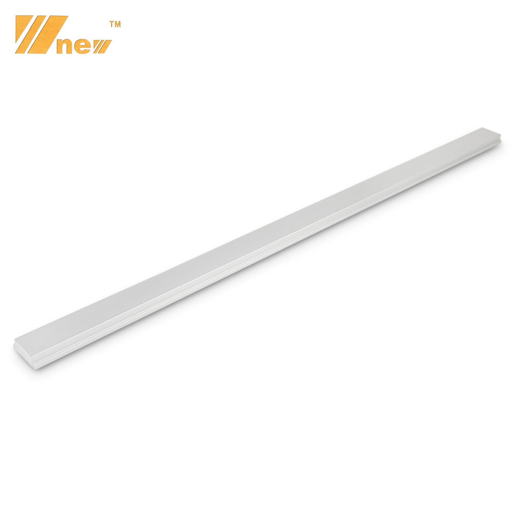 W new T-track Miter Slot Slider Bar Table Saw Gauge Aluminium Alloy Woodworking Tool