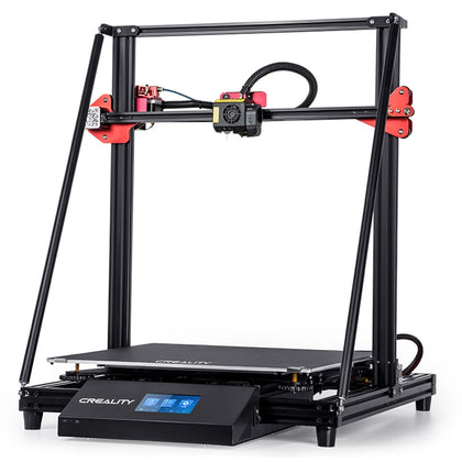 Creality CR - 10 Max Automatic Leveling / Different Nozzle Modes / Double Belt 450 x 450 x 470mm 3D Printer