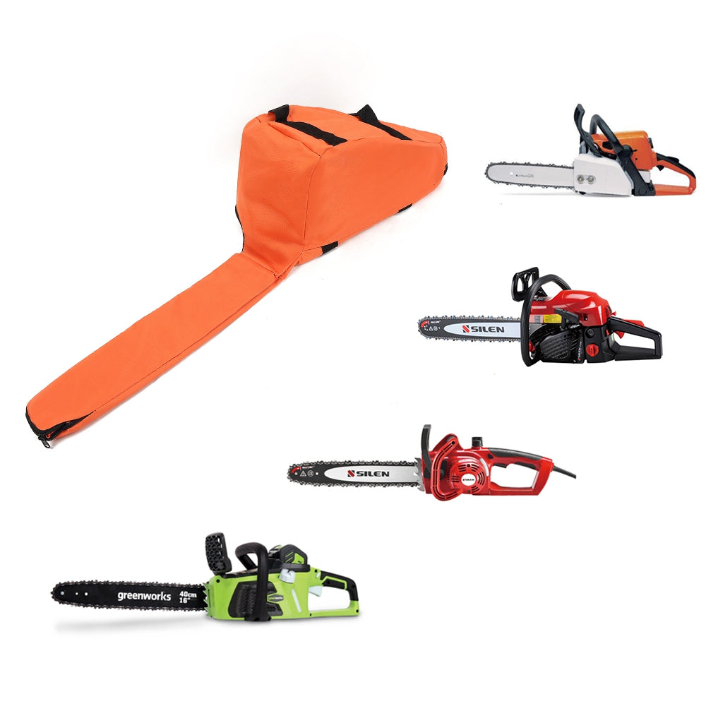 Universal Logging Saw Portable Carrying Bag for 12 / 14 / 16 Inch Chainsaw