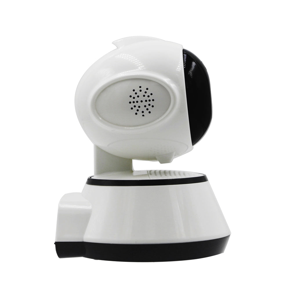 P2P 720P Wireless Network CCTV Smart Home Security IR Dog Camera