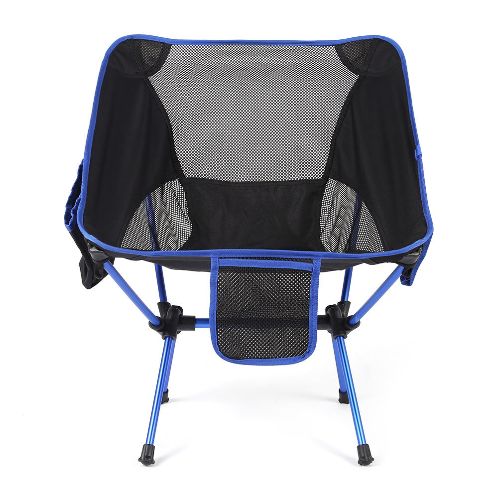 Ultralight Folding Chair Aluminium Alloy High Load Outdoor Camping